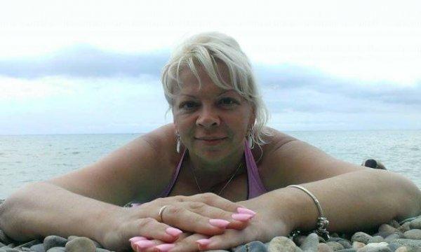 Адлер, Курортный городок, пляж